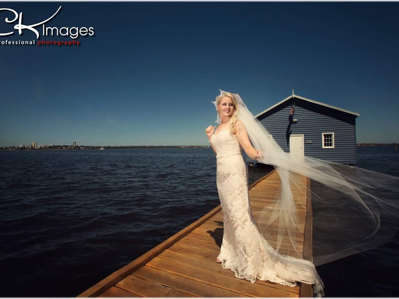 Artistic Bridal photo