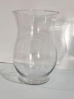 Clear Glass Hurricanes