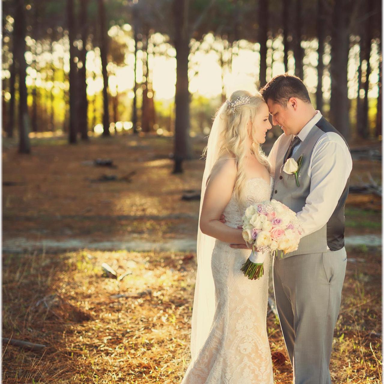 Jade & Adam Perth wedding