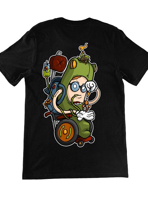 Dr Frog T-shirt