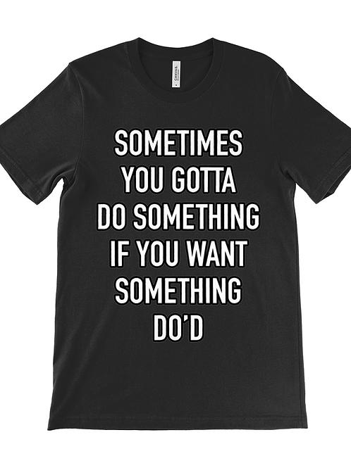 Do'd Shirt