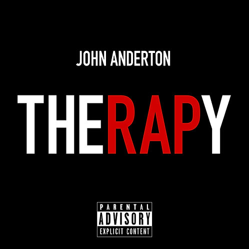 Therapy CD Digipack