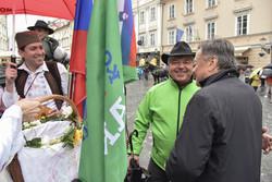 2019 Osvoboditev Ljubljane