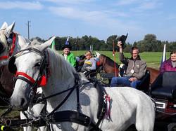 04, blagoslov konj na Barju 2020