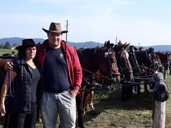 07, blagoslov konj na Barju 2020