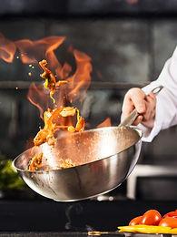 ציוד בישול