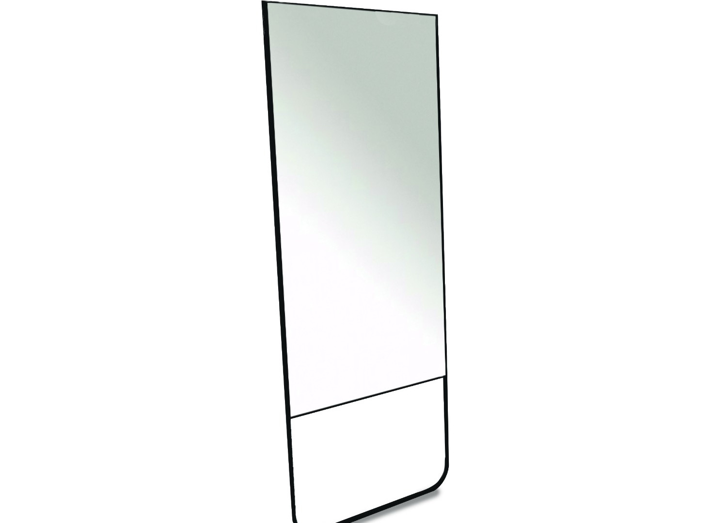 ROSARIO   Description :  Mirror with structure in metal laquered  (other sizes on demand)   Size (LxWxH) :  100 x 220 cm 200 x 220 cm