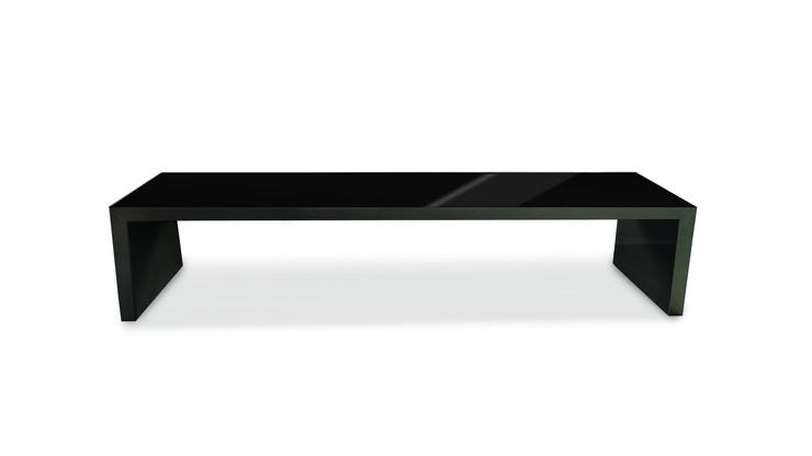 LUIZIANA  Description :  Bench in oak veneer (other finishes/sizes on demand)    Size (LxWxH) :  140 x 45 x 45 cm 180 x 45 x 45 cm 220 x 45 x 45 cm