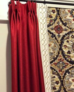 Our recent trip to _carolefabrics inspir