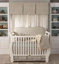 Cuddly Soft Nursery