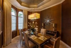 Elegant-Dining-Room-in-Southwest-Florida