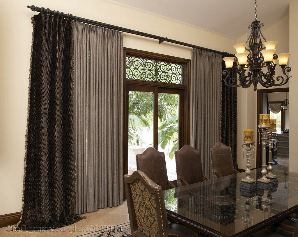 curtain_rods_for_french_doors_20_trendy_interior_or_curtains_rods_for_contemporary-1024x816