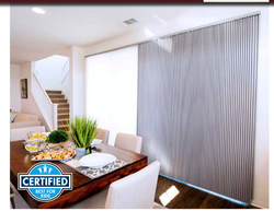 Norman Vertical Cell Shade