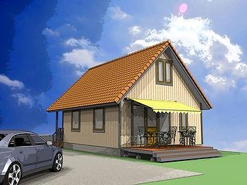 郡山で家を建てる