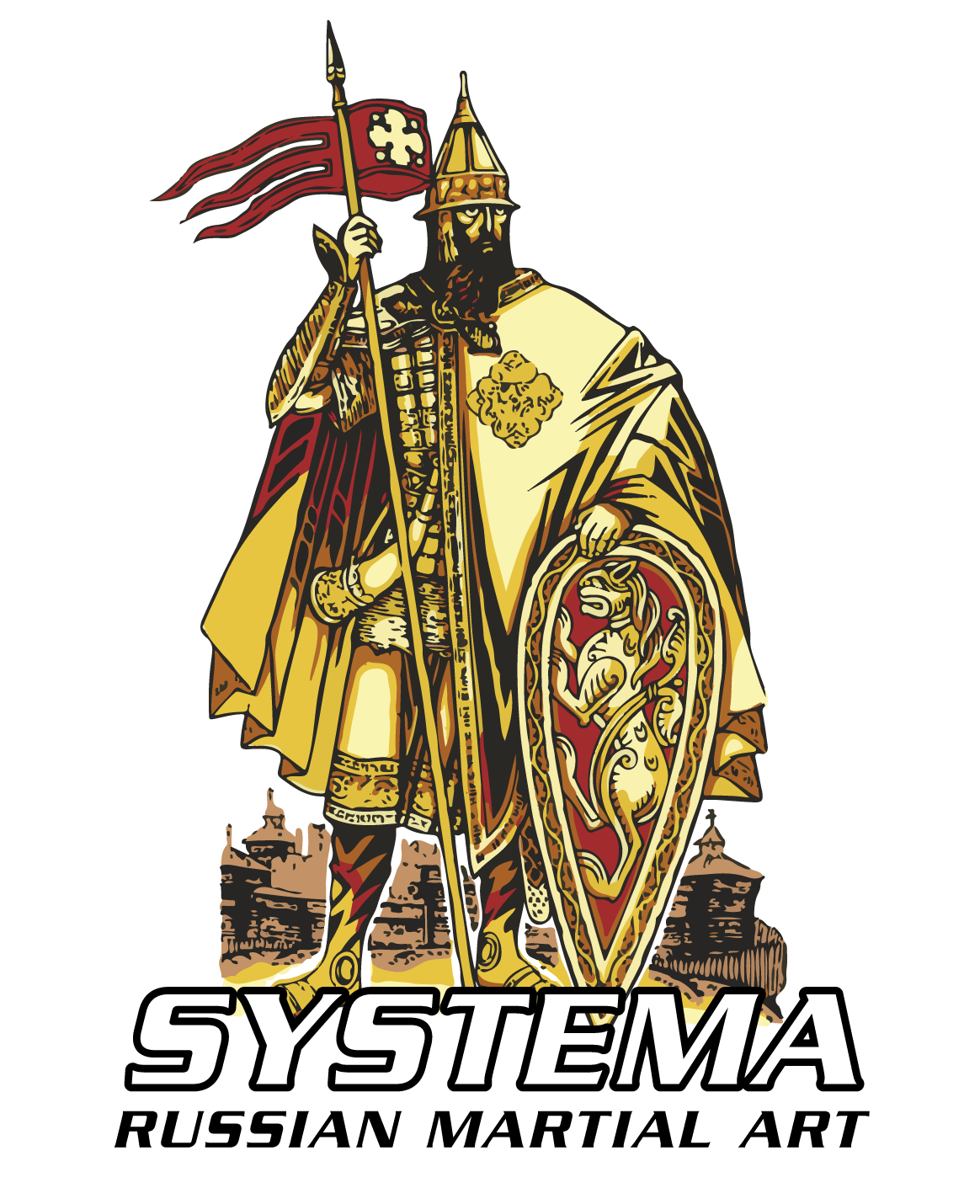 Certified Systema School