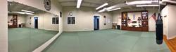 Safe, Clean & Secure Studio