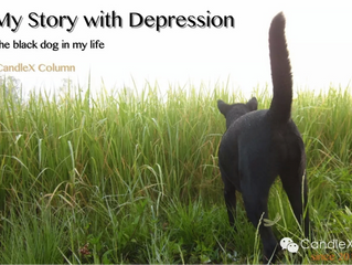 "Call for Submission for column ""My Story with Depression"""