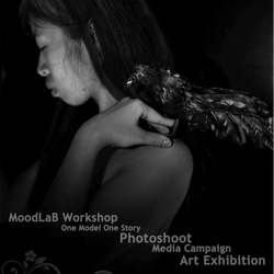 New Project | MoodLab: Bipoloar Disorder Awareness Campaign