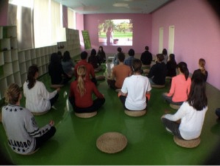 Event Review | Intro to Meditation, Part 2