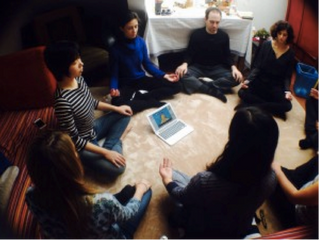 Event Review | Intro to Meditation, Part I, March 2016