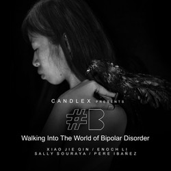 Support Needed   CandleX first art book on Bipolar Disorder