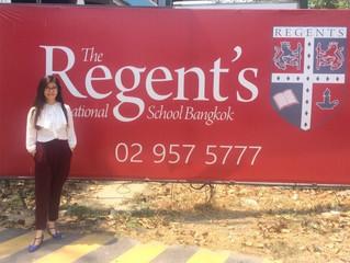 Event Review | Mental Health Workshop at Regent's International School Bangkok
