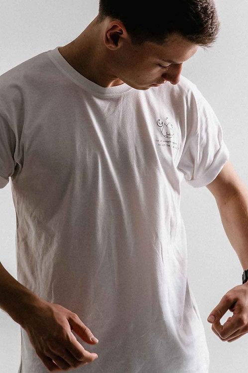 Above Shirt