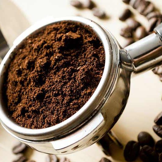 Coffeetasting