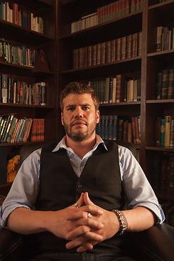 CHRIS WEAVER LIBRARY.jpg