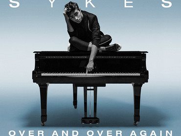 """NEW MUSIC ALERT: NATHAN SYKES FEAT. ARIANA GRANDE """"OVER AND OVER AGAIN"""""""