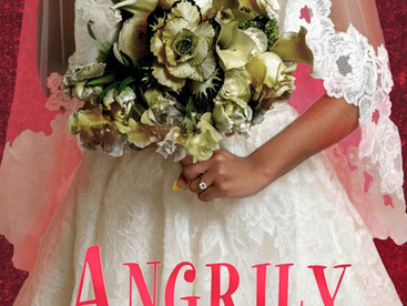 DON'T BE SO ANGRY (#AngrilyEverAfter The D.C. Showing)