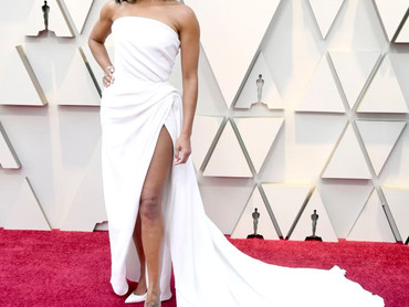 #TMPCHECKOUT: Oscar's 2019 Best Looks