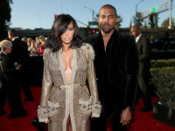 Kanye West To Executive Produce Rihanna's Upcoming Album R8