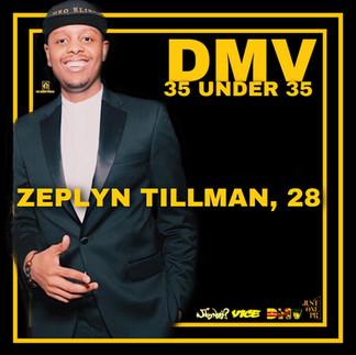 Zeplyn Tillman