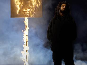 "NEW ALBUM ALERT: J. Cole ""The Off-Season"""
