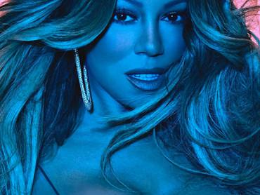 """NEW ALBUM ALERT: Mariah Carey """"Caution"""""""