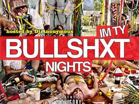 "MIXTAPE REVIEW: Im Ty ""Bullshxt Nights"""
