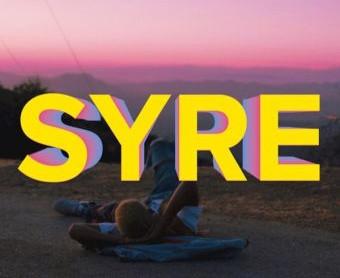 "NEW ALBUM ALERT: Jaden Smith ""SYRE"""