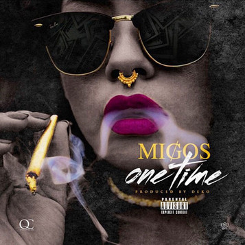"""New Music Alert : Migos """"One Time"""""""