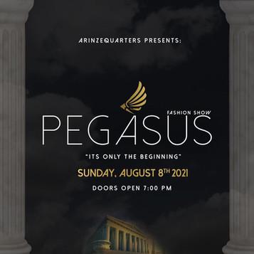 EVENT REVIEW: ARINZE QUARTERS PRESENTS: PEGASUS Fashion Show