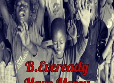 """NEW MUSIC ALERT: B.Eveready """"Have Mercy"""""""
