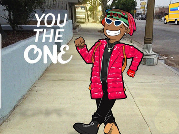 "#TMPCheckout: Yvng Swag Drops New Single Release ""You The One"""
