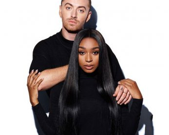 """NEW MUSIC ALERT: Sam Smith, Normani """"Dancing With A Stranger"""""""