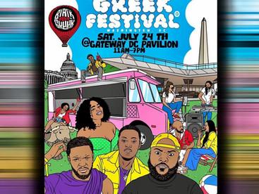 EVENT REVIEW: Black Greek Festival 2021
