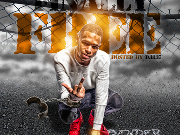 "NEW MIXTAPE ALERT:  Bender Pullem ""Finally Free"""