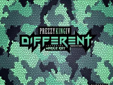 NEW MUSIC ALERT: Prezzy King IV feat. Markiz Rey