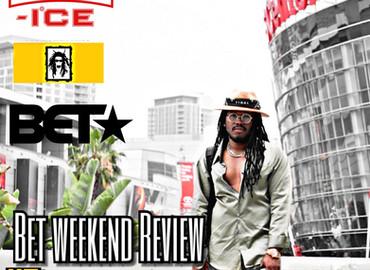 #TheMediaPrinceTakeLA (Blog Chronicle Review)