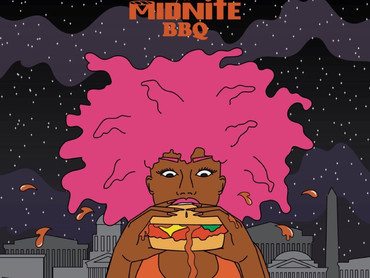 EVENT REVIEW: The Midnite BBQ