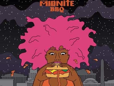 EVENT SPOTLIGHT: The Midnite BBQ