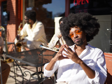 Feature Artist Spotlight: Keeyen Martin